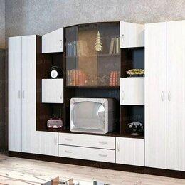 Шкафы, стенки, гарнитуры - Стенка макарена , 0