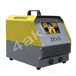 Аккумуляторы и зарядные устройства - Зарядно-десульфатирующее устройство для АКБ погрузчиков ZEVS-POWER-D, 0