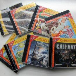 Игры для приставок и ПК - Компьютерные игры, 0