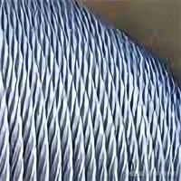 Канат стальной оцинк. Ж ГОСТ 3071-88 по цене 95806₽ - Металлопрокат, фото 0