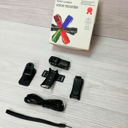 Видеокамеры - Мини камера Mini DV MD80, 0