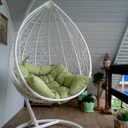Плетеная мебель - Подвесное кресло Крит , 0