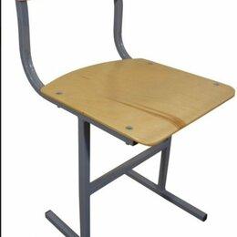 Мебель для учреждений - Стулья школьные , 0