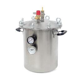 Морозильное оборудование - Автоклав Fansel Mini, 0