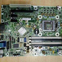 Материнские платы - 1155/HP/6200 PRO, 0