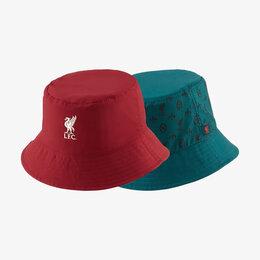 Головные уборы - Двусторонняя панама Liverpool FC, 0