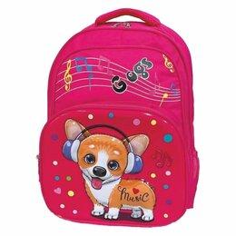 Рюкзаки, ранцы, сумки - Рюкзак  детский с 3D рисунком НОВЫЙ, 0