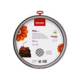 Кондитерские аксессуары - Форма для выпечки Nadoba RADA 761010, 25 см, 0