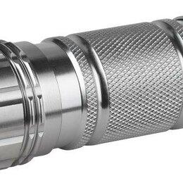 Фонари - Фонарь SD9 металл (3хR03.9 LED) ЭРА C0027216, 0