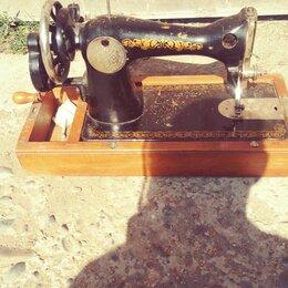 Швейные машины - Швейная машинка пмз им калинина, 0