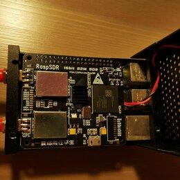Радиотюнеры - Коротковолновый SDR приемник RaspSDR, 0