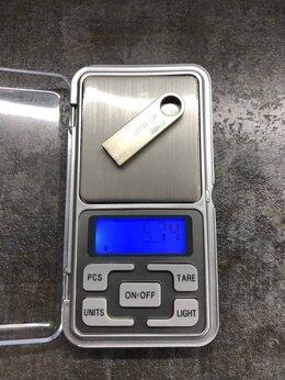 Напольные весы - Карманные мини весы, 0