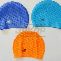 Аксессуары для плавания - Шапочка для плавания Conquest/BL Sports/Speedo силикон пупырышки, 0