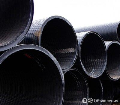 Труба SDR 7,4 - 140х19,2 ГОСТ Р 52134-2003 по цене 108271₽ - Металлопрокат, фото 0