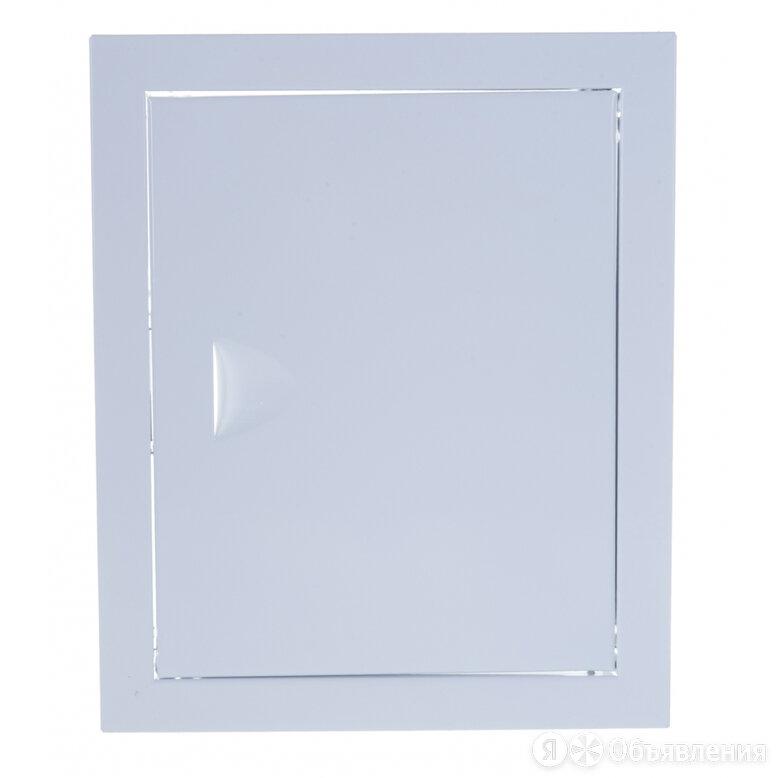Люк металлический Эвент ЛМП по цене 478₽ - Аксессуары и запчасти, фото 0