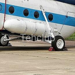 Вертолеты - Амортстойка вертолета Ми-8, 0