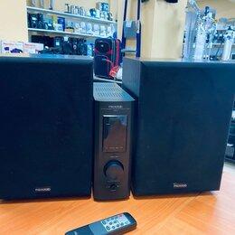 Компьютерная акустика - Колонки Microlab PRO 2 , 0