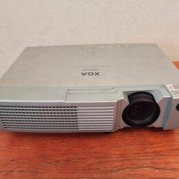 Проекторы - Короткофокусный проектор Hitachi cp-x275, 0