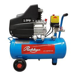 Воздушные компрессоры - Компрессор воздушный Robbyx C310/24 24л, 310 л/мин, 0