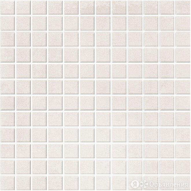 Плитка настенная KERAMA MARAZZI Кастелло (298х298) мозаика, светло-серая 2010... по цене 1895₽ - Плитка из керамогранита, фото 0
