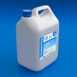 Теплоноситель - VDL Теплоноситель-хладогент VDL- 65  V-10 кг этиленгликоль, 0
