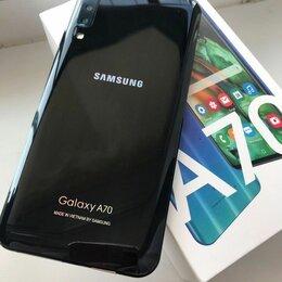 Мобильные телефоны - Самсунг а 70, 0