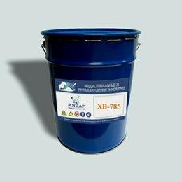 Краски - химостойкая краска хв 785 20кг, 0