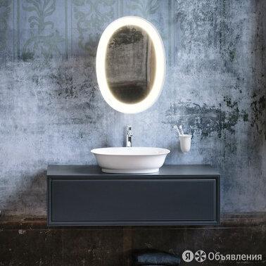 Мебель для ванной Laufen The New Classic 4.0602.1.085.627.1 traffic grey по цене 274377₽ - Раковины, пьедесталы, фото 0