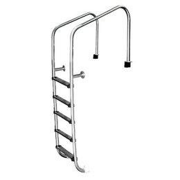 Лестницы и поручни - Лестница Aquaviva Overflow-515 (5 ступ.), 0