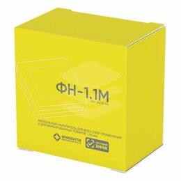 Расходные материалы - Фискальный накопитель фн 1.1м - 15 мес (исполнение ин15-1м), 0