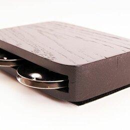 Брюки - Мозеръ PJC-1 накладка на кахон с джинглами из ясеня, 0