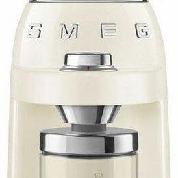 Кофемолки - Кофемолка SMEG CGF 01CREU, 0