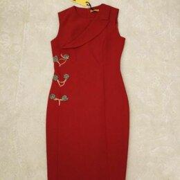 Платья - Платье вечернее Л, 0