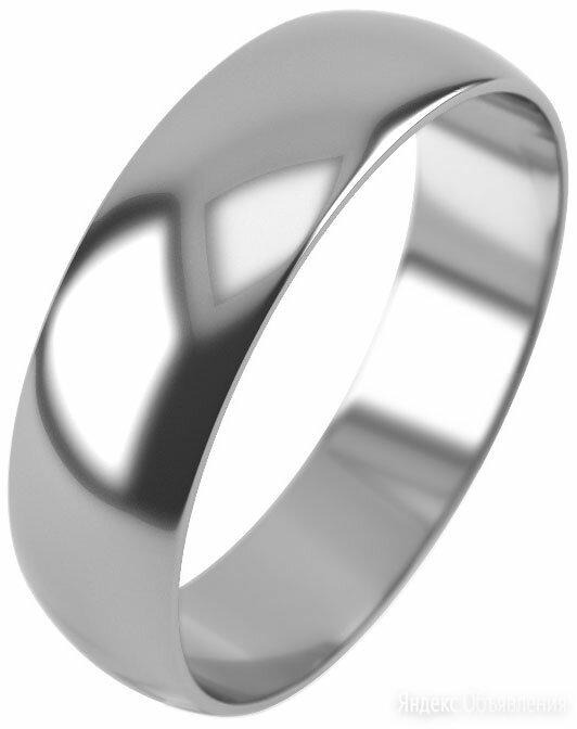 Обручальное кольцо Graf Кольцов OBKL-5/s_22 по цене 990₽ - Комплекты, фото 0
