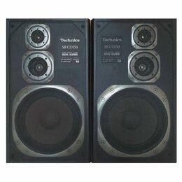 Акустические системы - Акустическая система Technics SB-CD350, 0