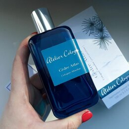 Парфюмерия - Atelier Cologne Cedre Atlas, Edp, 100 ml, 0