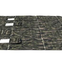 Аксессуары и комплектующие - Тёплый пол для палатки медведь куб-4 (оксфорд 600), 0