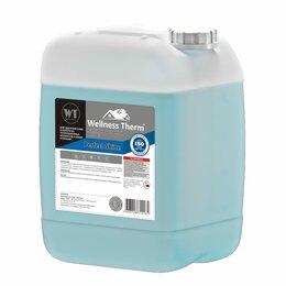 Теплоноситель - Реагент для очистки систем отопления Wellness therm PERFECT SHINE, 0