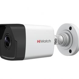 Видеокамеры - Камера видеонаблюдения (видеокамера наблюдения) уличная 2Мп цилиндрическая IP..., 0