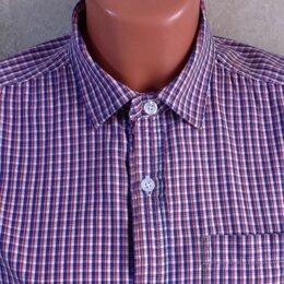 Рубашки - Рубашка от Oodji для подростка, р.46 (s), рост 176, 0