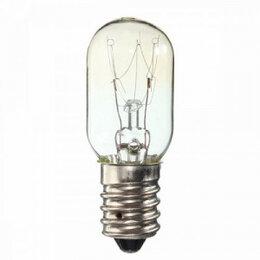 Аксессуары и запчасти - Лампа накаливания для швейной машины15Вт E14, 0