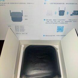 Оборудование Wi-Fi и Bluetooth - усилитель wifi сигнала для роутера , 0
