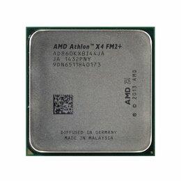 Процессоры (CPU) - Процессор FM2+ AMD Athlon X4 860К 3.7 GHz, 0