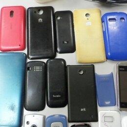 Корпусные детали - Задние крышки к сотовым телефонам, 0