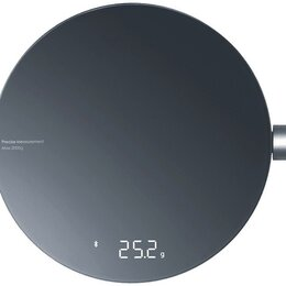 Кухонные весы - Весы умные кухонные HOTO QWCFC001, 0