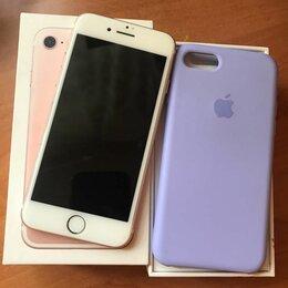 Мобильные телефоны - Iphone 7 Rose Gold 32GB, 0