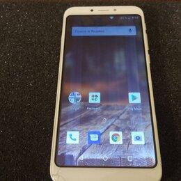 Мобильные телефоны - DEXP Ixion BS155 8/1, 0