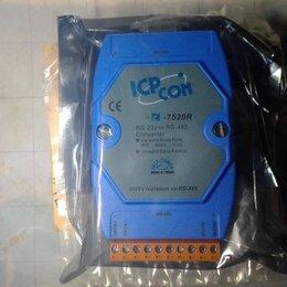 Прочее сетевое оборудование - Преобразователь rs-232 в rs-485 I-7520R CR, 0