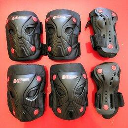 Спортивная защита - Защита спортивная наколенники налокотники, 0