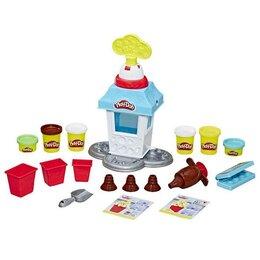 Лепка - Игровой набор для лепки «Попкорн-Вечеринка», 0